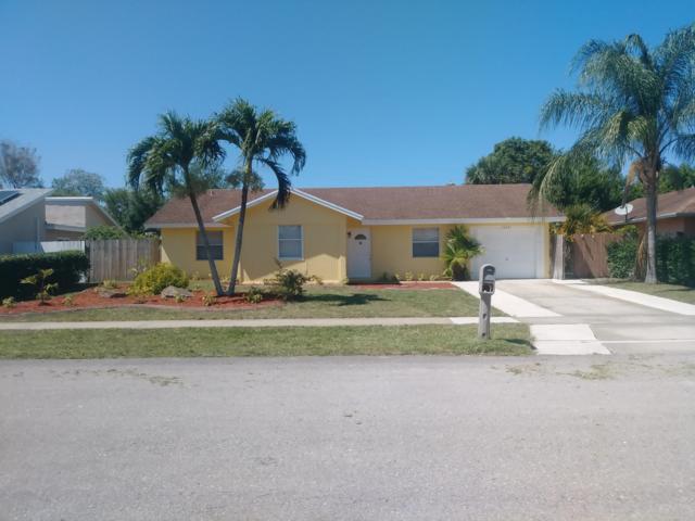 10401 Showboat Lane, Royal Palm Beach, FL 33411 (#RX-10524705) :: Weichert, Realtors® - True Quality Service