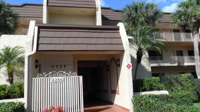 4266 D Este Court #107, Lake Worth, FL 33467 (#RX-10524711) :: Weichert, Realtors® - True Quality Service