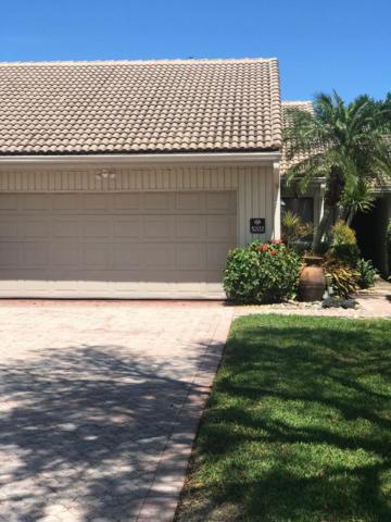19950 Sawgrass Lane #5202, Boca Raton, FL 33434 (#RX-10524729) :: Weichert, Realtors® - True Quality Service