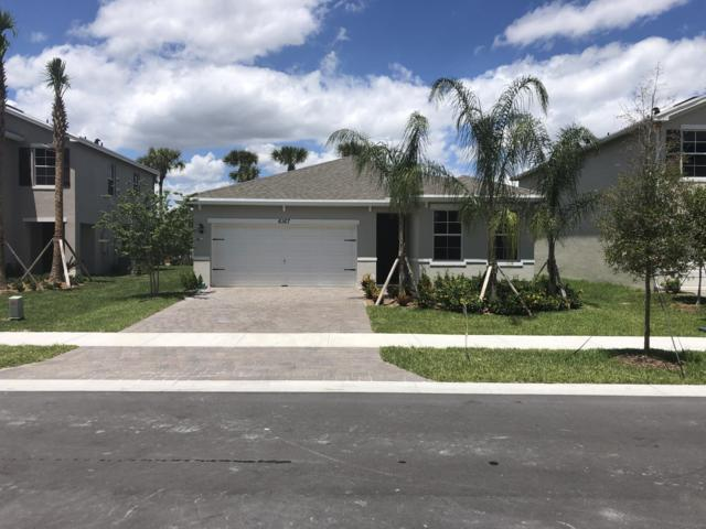 6167 Wildfire Way, West Palm Beach, FL 33415 (#RX-10524741) :: Weichert, Realtors® - True Quality Service