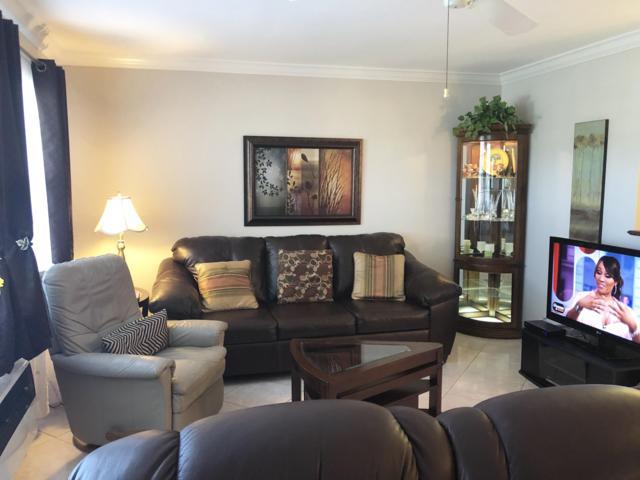 351 Tilford Q #351, Deerfield Beach, FL 33442 (MLS #RX-10524743) :: Berkshire Hathaway HomeServices EWM Realty