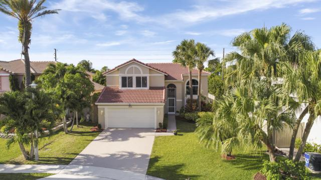 6165 Balmy Court, Boynton Beach, FL 33472 (#RX-10524754) :: Weichert, Realtors® - True Quality Service