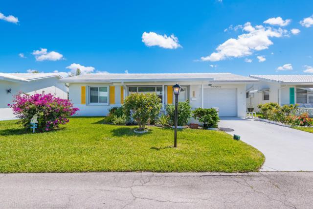 2082 SW 13th Terrace, Boynton Beach, FL 33426 (#RX-10524757) :: Weichert, Realtors® - True Quality Service
