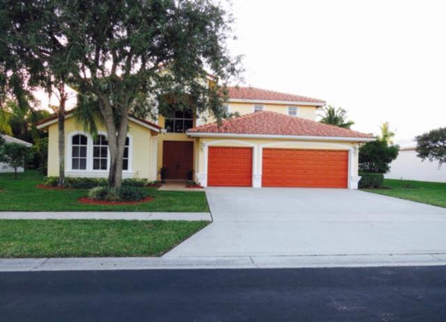 Address Not Published, Lake Worth, FL 33467 (#RX-10524760) :: Weichert, Realtors® - True Quality Service