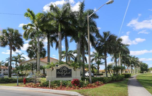 1540 Lake Crystal Drive, E, Royal Palm Beach, FL 33411 (#RX-10524761) :: Weichert, Realtors® - True Quality Service