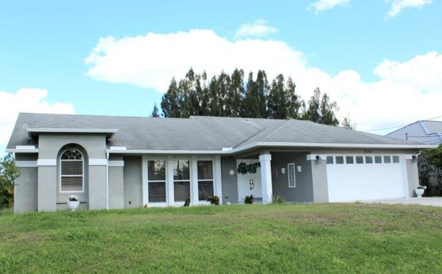 3250 SE West Snow Road, Port Saint Lucie, FL 34984 (#RX-10524770) :: Weichert, Realtors® - True Quality Service