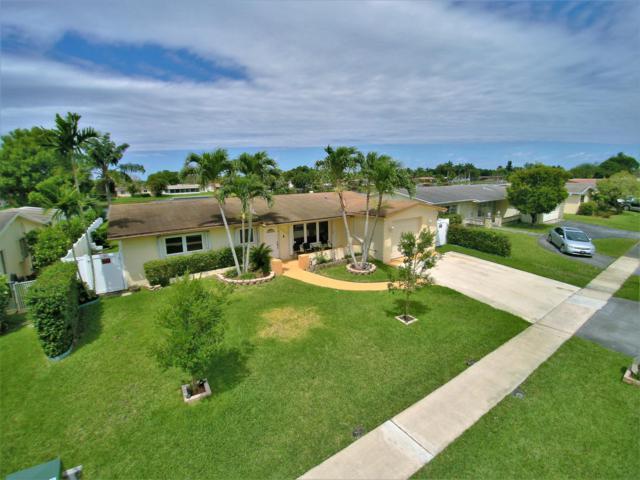 1840 NW 107th Avenue, Pembroke Pines, FL 33026 (#RX-10524771) :: Weichert, Realtors® - True Quality Service
