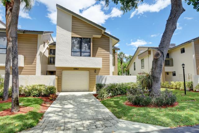 22864 Ironwedge Drive, Boca Raton, FL 33433 (#RX-10524776) :: The Reynolds Team/Treasure Coast Sotheby's International Realty