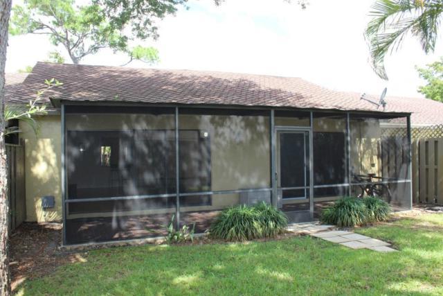 134 Woodlands Lane #134, Deerfield Beach, FL 33442 (#RX-10524779) :: The Reynolds Team/Treasure Coast Sotheby's International Realty