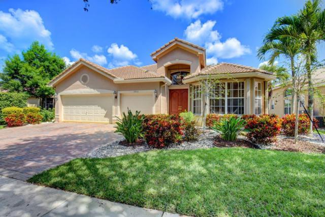 19530 Estuary Drive, Boca Raton, FL 33498 (MLS #RX-10524823) :: EWM Realty International