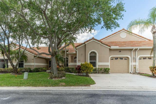 2402 Heather Run Terrace, Palm Beach Gardens, FL 33418 (MLS #RX-10524829) :: The Paiz Group