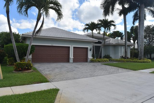 9081 Charlee Street, Lake Worth, FL 33467 (#RX-10524841) :: Weichert, Realtors® - True Quality Service