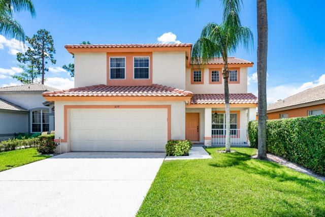 639 Lake Wellington Drive, Wellington, FL 33414 (MLS #RX-10524843) :: Berkshire Hathaway HomeServices EWM Realty