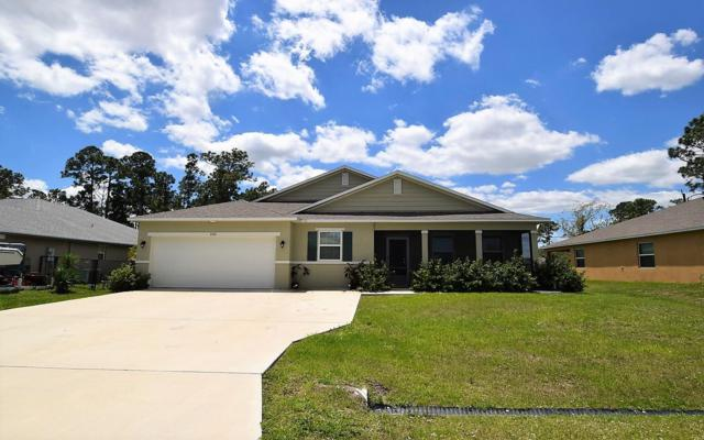 926 SW Worcester Lane, Port Saint Lucie, FL 34953 (#RX-10524861) :: Weichert, Realtors® - True Quality Service