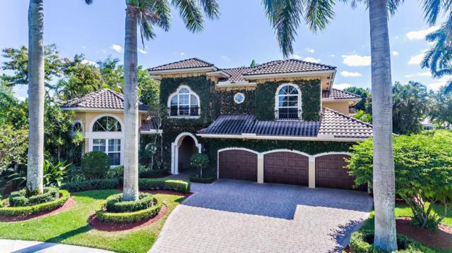 3288 NW 65th Street, Boca Raton, FL 33496 (#RX-10524997) :: Harold Simon with Douglas Elliman Real Estate