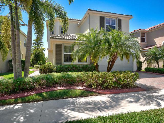 12065 SW Knightsbridge Lane, Port Saint Lucie, FL 34986 (#RX-10525051) :: Weichert, Realtors® - True Quality Service