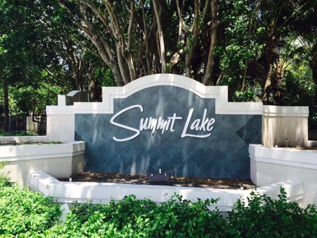 790 Summit Lake Drive, West Palm Beach, FL 33406 (#RX-10525085) :: Weichert, Realtors® - True Quality Service