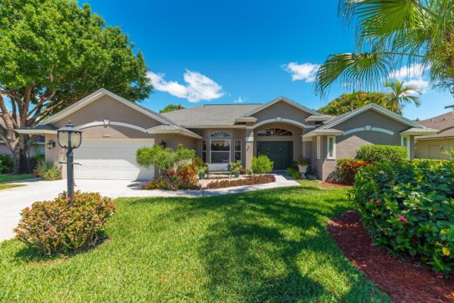 2197 SW Hunters Club Way, Palm City, FL 34990 (#RX-10525088) :: The Reynolds Team/Treasure Coast Sotheby's International Realty