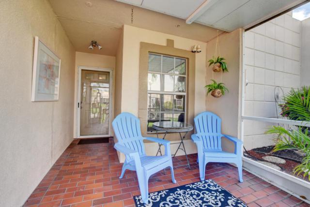 18710 Garbo Terrace #5, Boca Raton, FL 33496 (MLS #RX-10525127) :: EWM Realty International