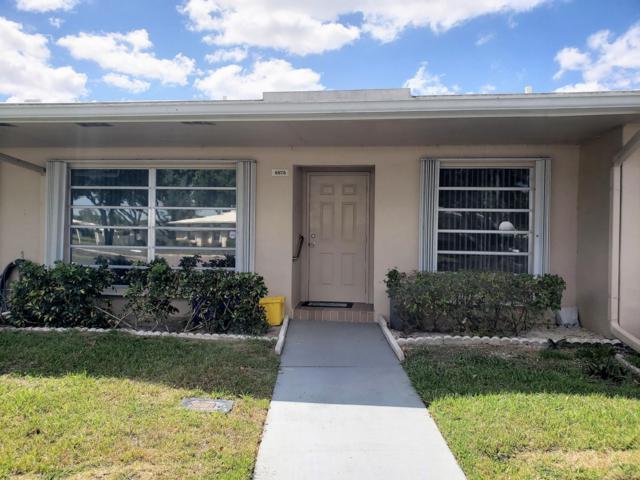 8878 Warwick Drive, Boca Raton, FL 33433 (MLS #RX-10525186) :: EWM Realty International