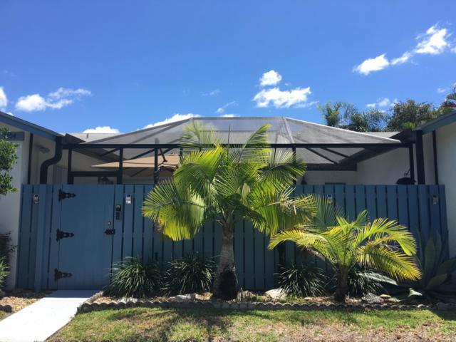 2104 Timberlane Circle, Greenacres, FL 33463 (MLS #RX-10525189) :: Berkshire Hathaway HomeServices EWM Realty