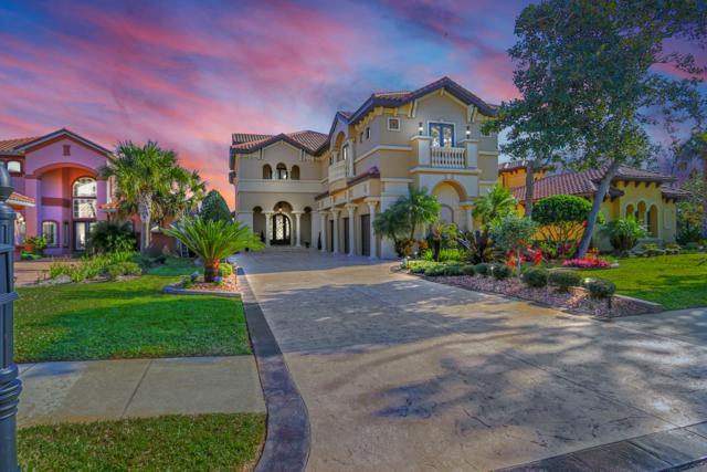 44 N Riverwalk Drive N, Palm Coast, FL 32137 (#RX-10525312) :: Ryan Jennings Group