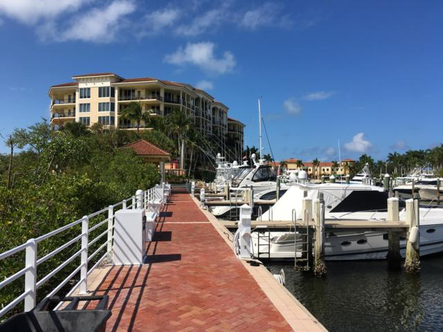 348 S Us Highway 1 #8, Jupiter, FL 33477 (MLS #RX-10525371) :: Castelli Real Estate Services