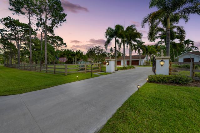 14851 Black Bear Road, Palm Beach Gardens, FL 33418 (MLS #RX-10525373) :: Berkshire Hathaway HomeServices EWM Realty