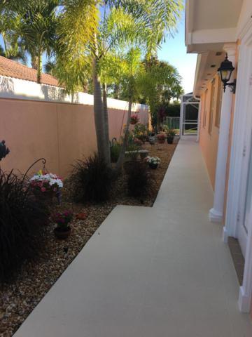 10665 SW Hartwick Drive, Port Saint Lucie, FL 34987 (MLS #RX-10525483) :: Berkshire Hathaway HomeServices EWM Realty