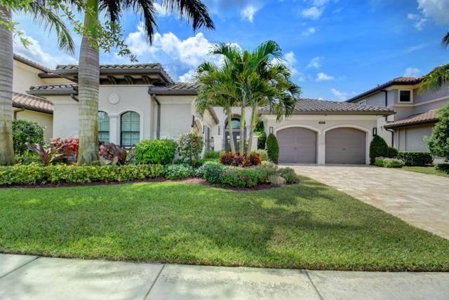 9297 Tropez Lane, Delray Beach, FL 33446 (#RX-10525496) :: The Reynolds Team/Treasure Coast Sotheby's International Realty