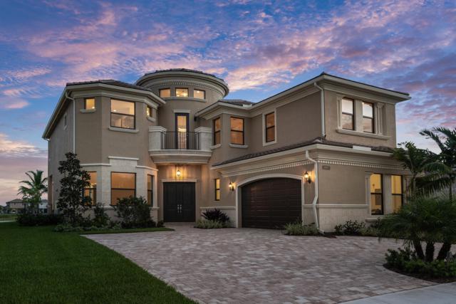 9913 Bozzano Drive, Delray Beach, FL 33446 (#RX-10525542) :: The Reynolds Team/Treasure Coast Sotheby's International Realty