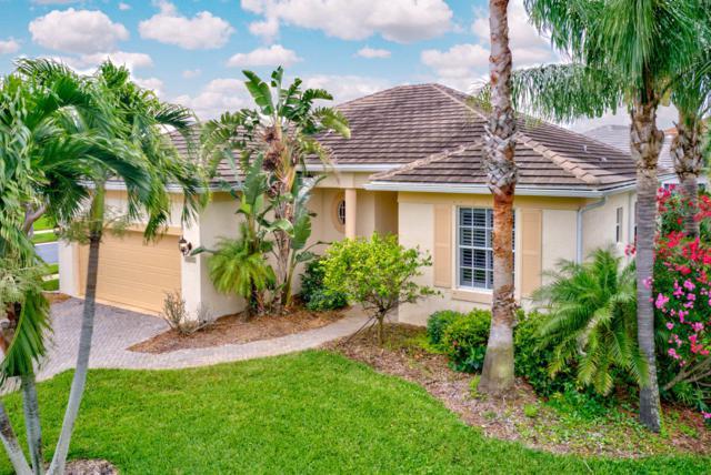 4001 Windward Drive, Hutchinson Island, FL 34949 (#RX-10525562) :: Weichert, Realtors® - True Quality Service