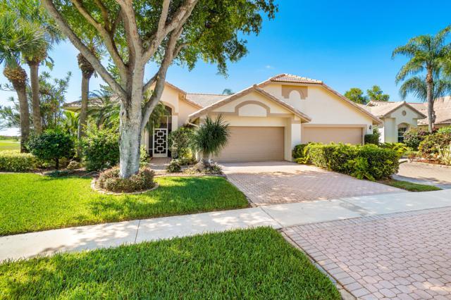 7167 Ashford Lane #7167, Boynton Beach, FL 33472 (#RX-10525593) :: Weichert, Realtors® - True Quality Service
