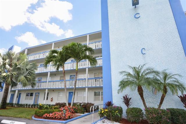 2042 Lincoln C, Boca Raton, FL 33434 (#RX-10525601) :: Ryan Jennings Group