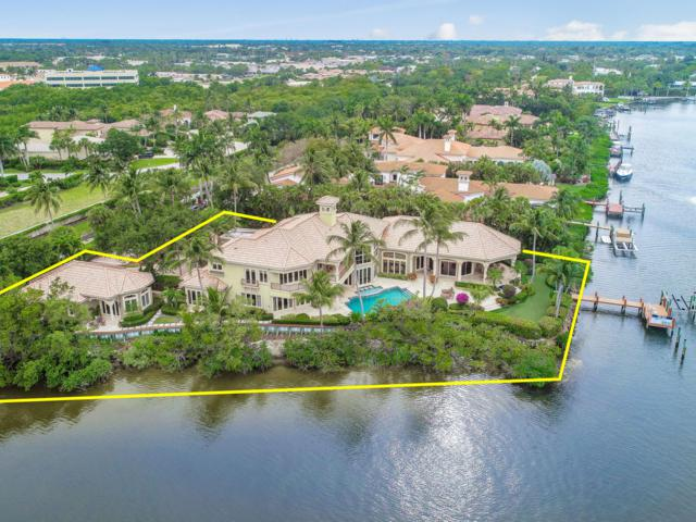 403 Old Jupiter Beach Road Road, Jupiter, FL 33477 (#RX-10525632) :: Ryan Jennings Group