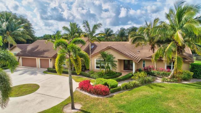 10468 El Caballo Court, Delray Beach, FL 33446 (#RX-10525633) :: Ryan Jennings Group