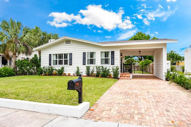 835 Claremore Drive, West Palm Beach, FL 33401 (#RX-10525763) :: The Reynolds Team/Treasure Coast Sotheby's International Realty