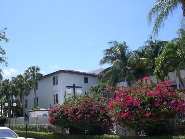 1630 Seaway Drive #301, Fort Pierce, FL 34949 (MLS #RX-10525780) :: Berkshire Hathaway HomeServices EWM Realty