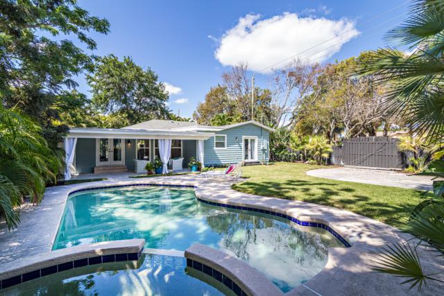 800 Park Place, West Palm Beach, FL 33401 (#RX-10525781) :: The Reynolds Team/Treasure Coast Sotheby's International Realty