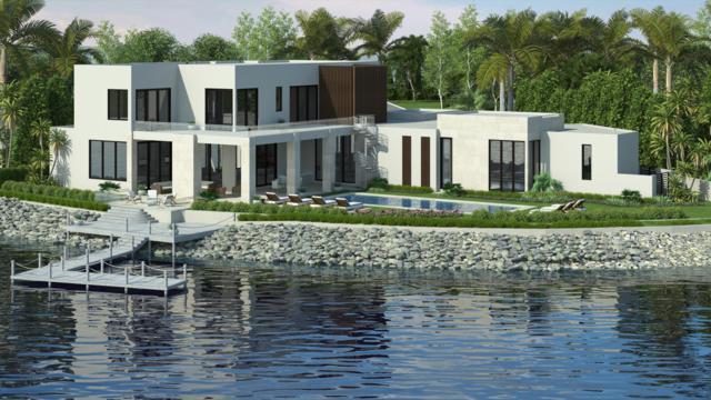 135 Quayside Drive, Jupiter, FL 33477 (MLS #RX-10525811) :: Berkshire Hathaway HomeServices EWM Realty