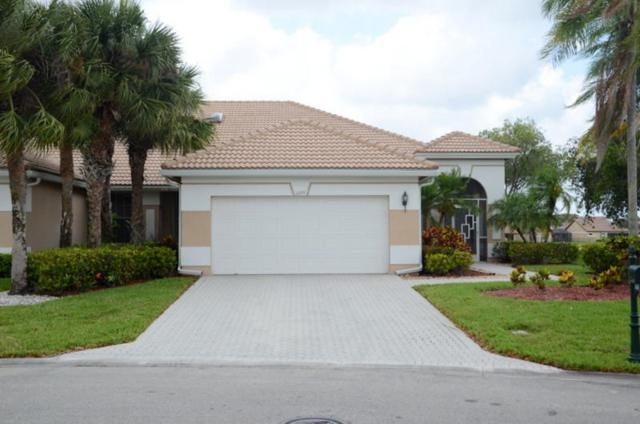 6899 Cairnwell Drive, Boynton Beach, FL 33472 (MLS #RX-10525823) :: EWM Realty International