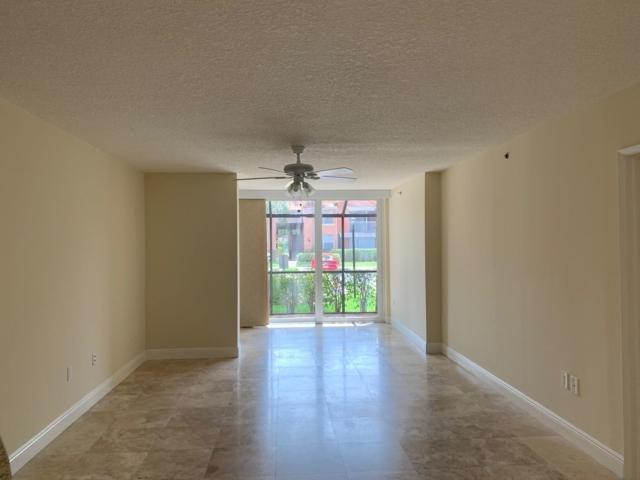 3131 Clint Moore Road #105, Boca Raton, FL 33496 (#RX-10525839) :: The Reynolds Team/ONE Sotheby's International Realty