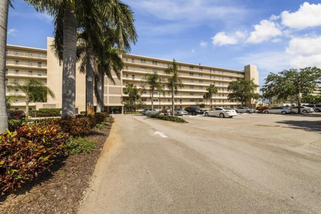 5700 NW 2nd Avenue #410, Boca Raton, FL 33487 (#RX-10525895) :: The Reynolds Team/Treasure Coast Sotheby's International Realty
