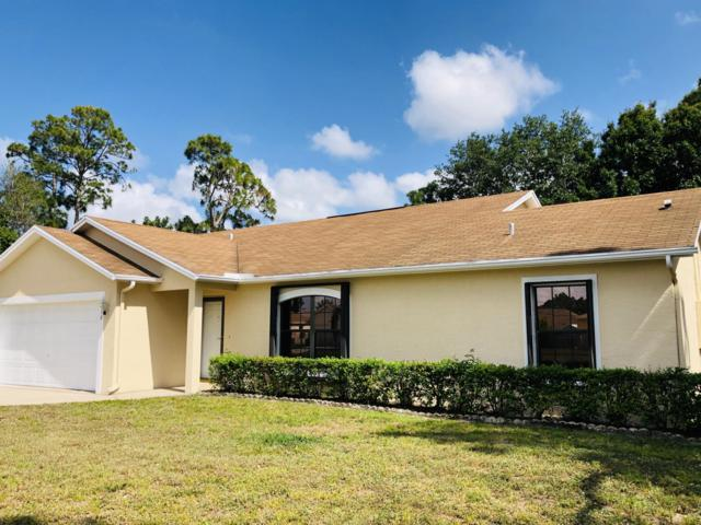 798 SW General Patton Terrace, Port Saint Lucie, FL 34953 (#RX-10525960) :: Weichert, Realtors® - True Quality Service