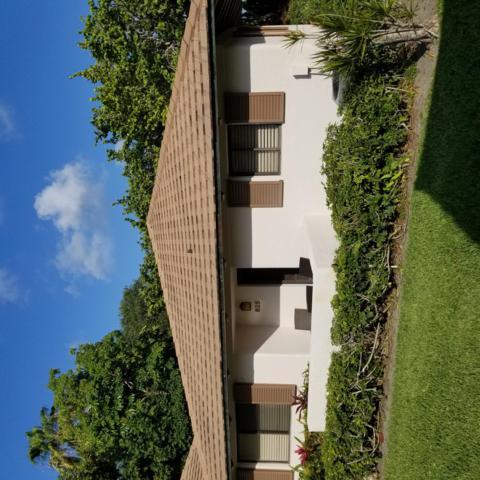 825 Club Drive, Palm Beach Gardens, FL 33418 (MLS #RX-10525967) :: EWM Realty International