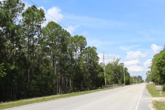12862 Orange Boulevard, Royal Palm Beach, FL 33412 (#RX-10526035) :: Ryan Jennings Group