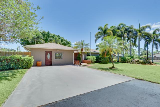 5484 2nd Road, Lake Worth, FL 33467 (#RX-10526059) :: Weichert, Realtors® - True Quality Service