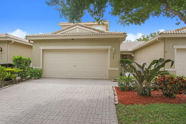 2142 Man Of War, West Palm Beach, FL 33411 (MLS #RX-10526085) :: EWM Realty International