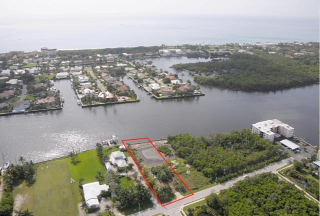 800 NE 7th Street, Boynton Beach, FL 33435 (#RX-10526194) :: Posh Properties