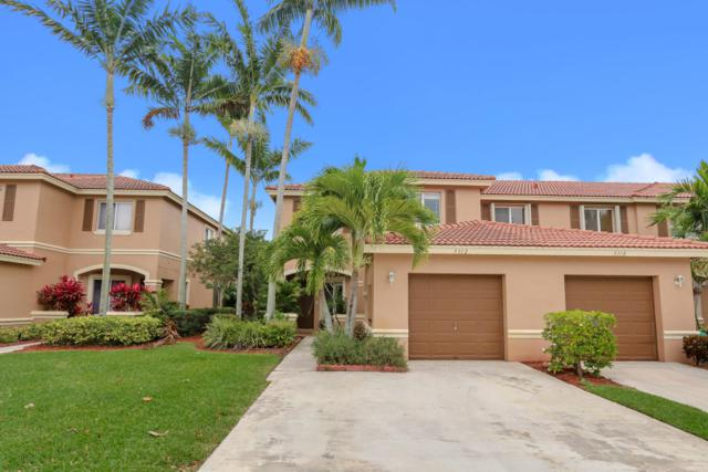 5112 Crossing Rocks Court, Riviera Beach, FL 33407 (#RX-10526243) :: The Reynolds Team/Treasure Coast Sotheby's International Realty